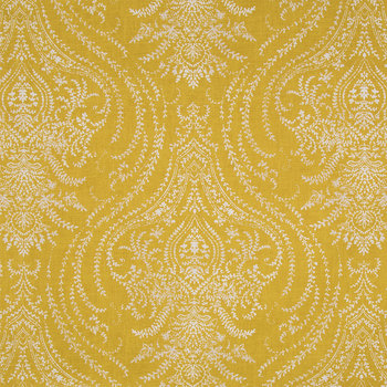 Sprigs Damask Duck Cloth Fabric
